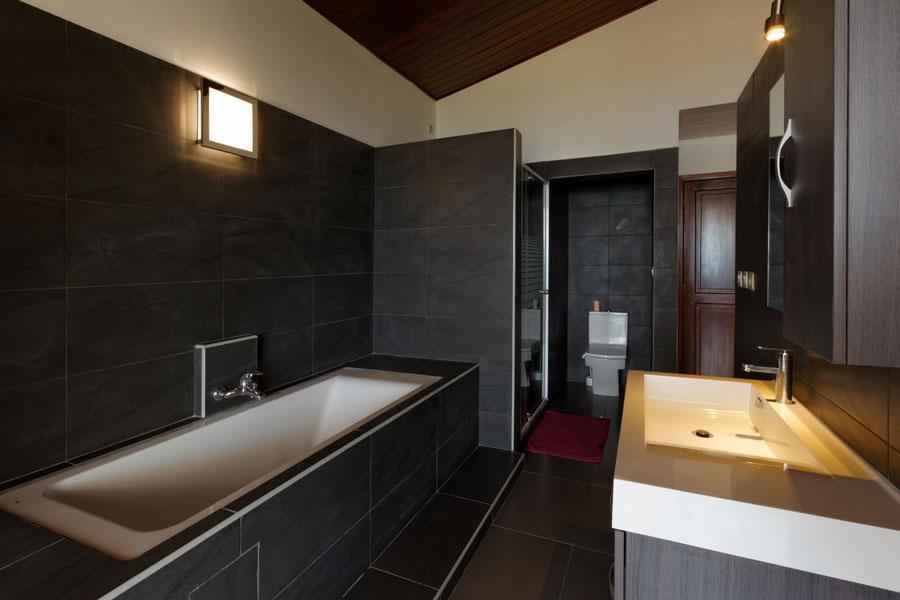 villa orchid es villa louer sur nosy be enti rement. Black Bedroom Furniture Sets. Home Design Ideas